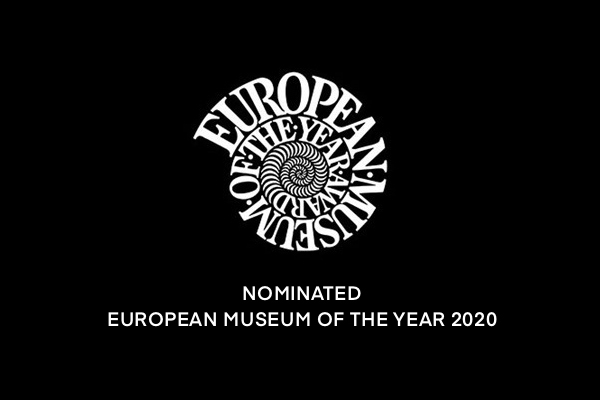 EUROPEAN MUSEUM OF THE YEAR